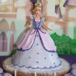 Barbie Doll Cake Recipe Allrecipes