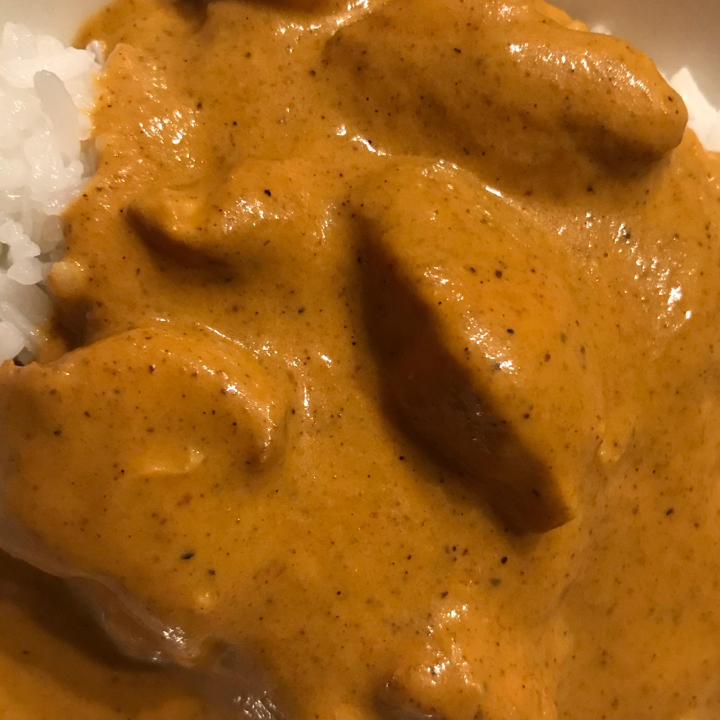 Easy Instant Pot(R) Chicken Tikka Masala