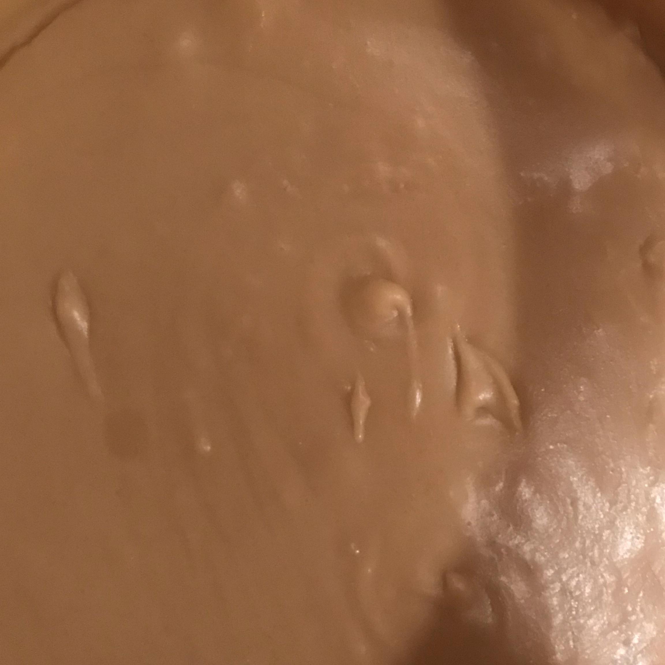 Caramel Icing BumbleBee