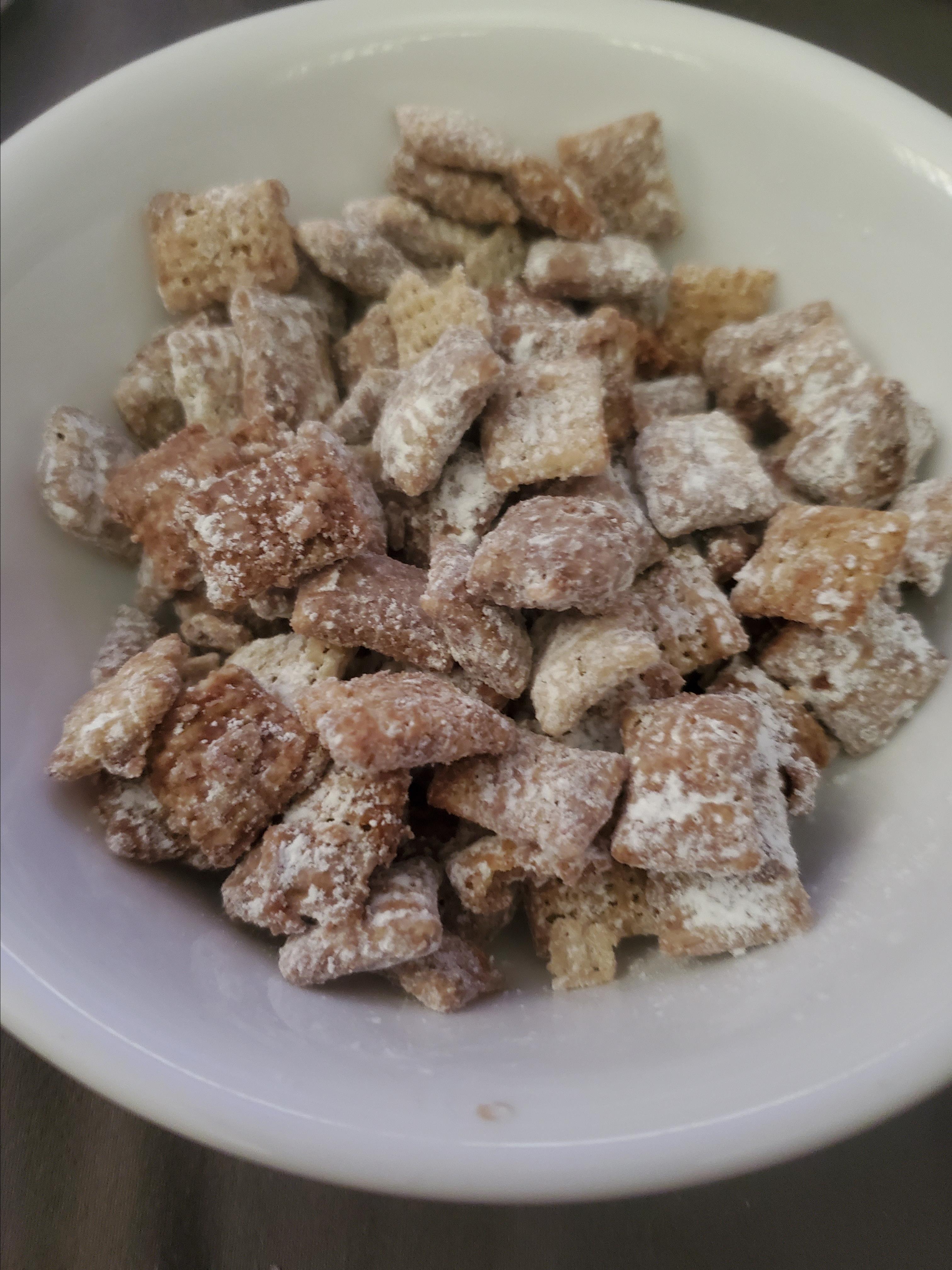 Puppy Chow Recipe Allrecipes