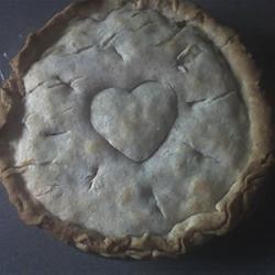 Chicken Pot Pie I KristinMiller