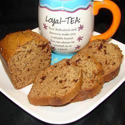 Mummy's Tea Bread