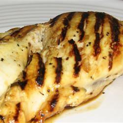 Marinated Grilled Chicken II Java_Girl