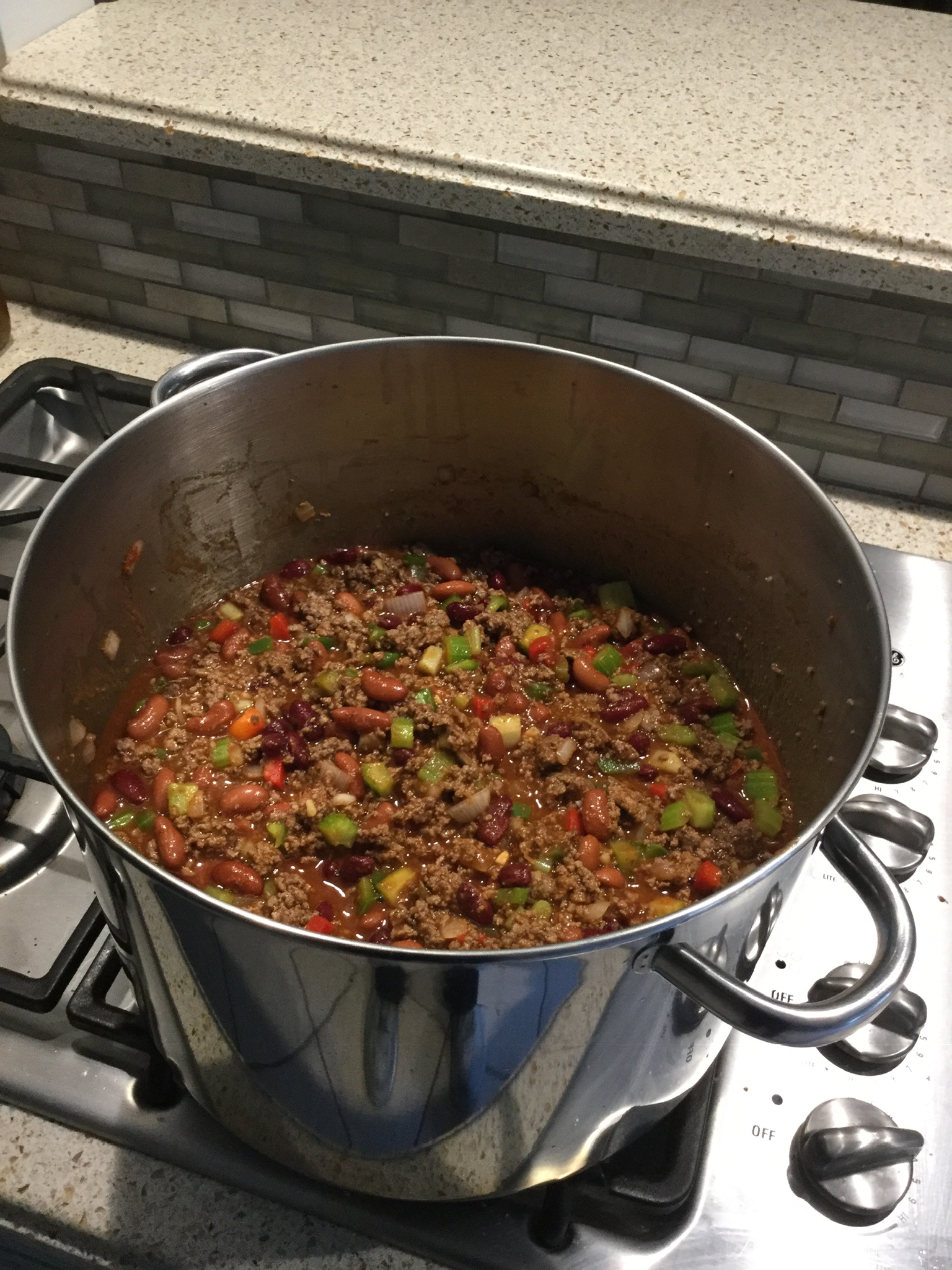 Sweet And Spicy Ground Beef Chili Recipe Allrecipes