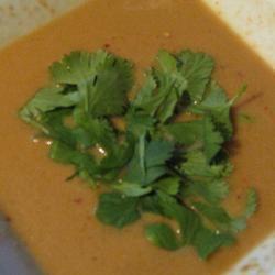 Thai-Style Peanut Sauce t_jones