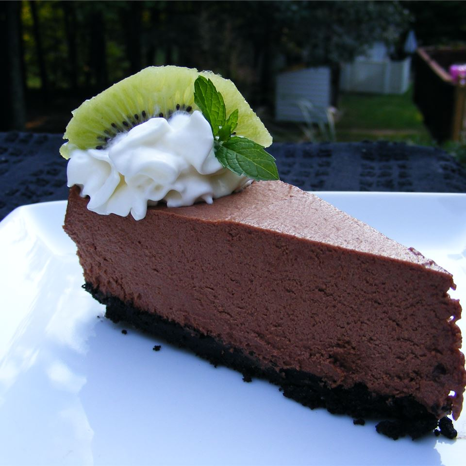 Death by Chocolate Mousse image