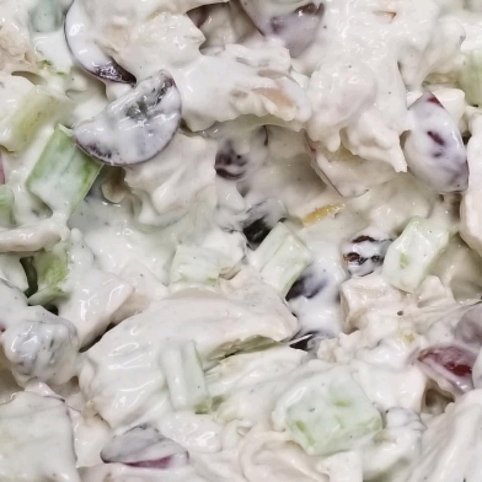 Becky's Chicken Salad