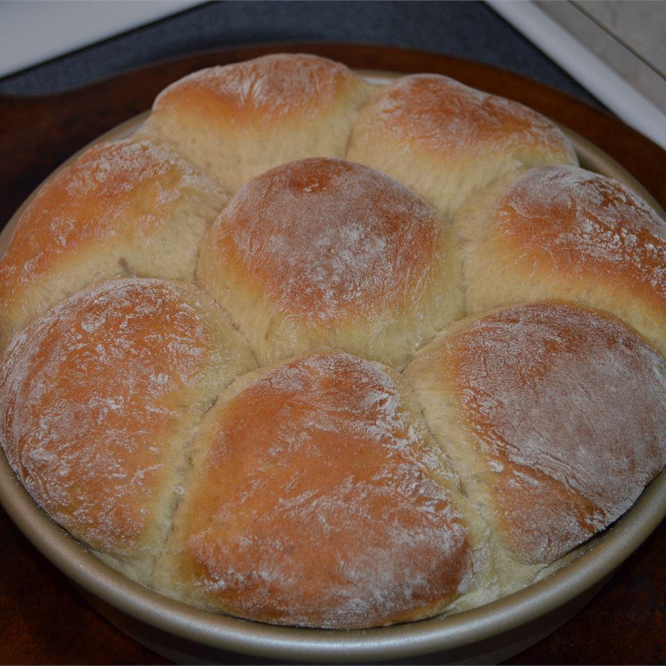Diana's Hawaiian Bread Rolls Alishadawn30