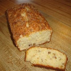 Pineapple Bread