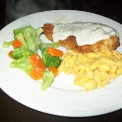 Amazing Chicken