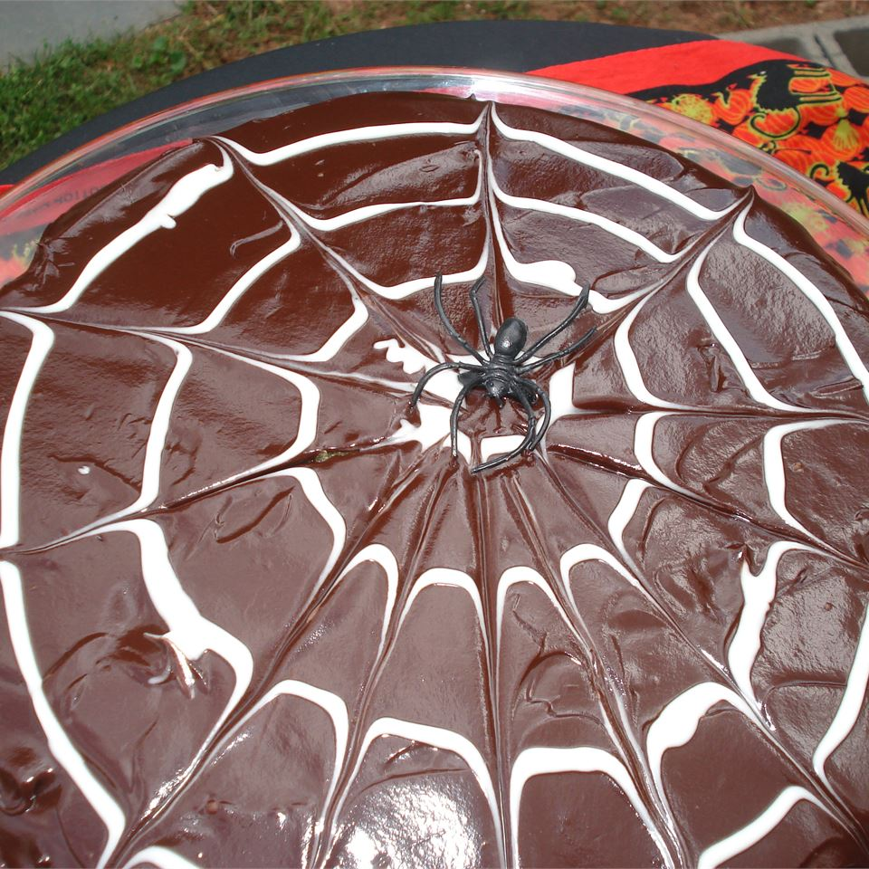 Chocolate Glaze I Shearone