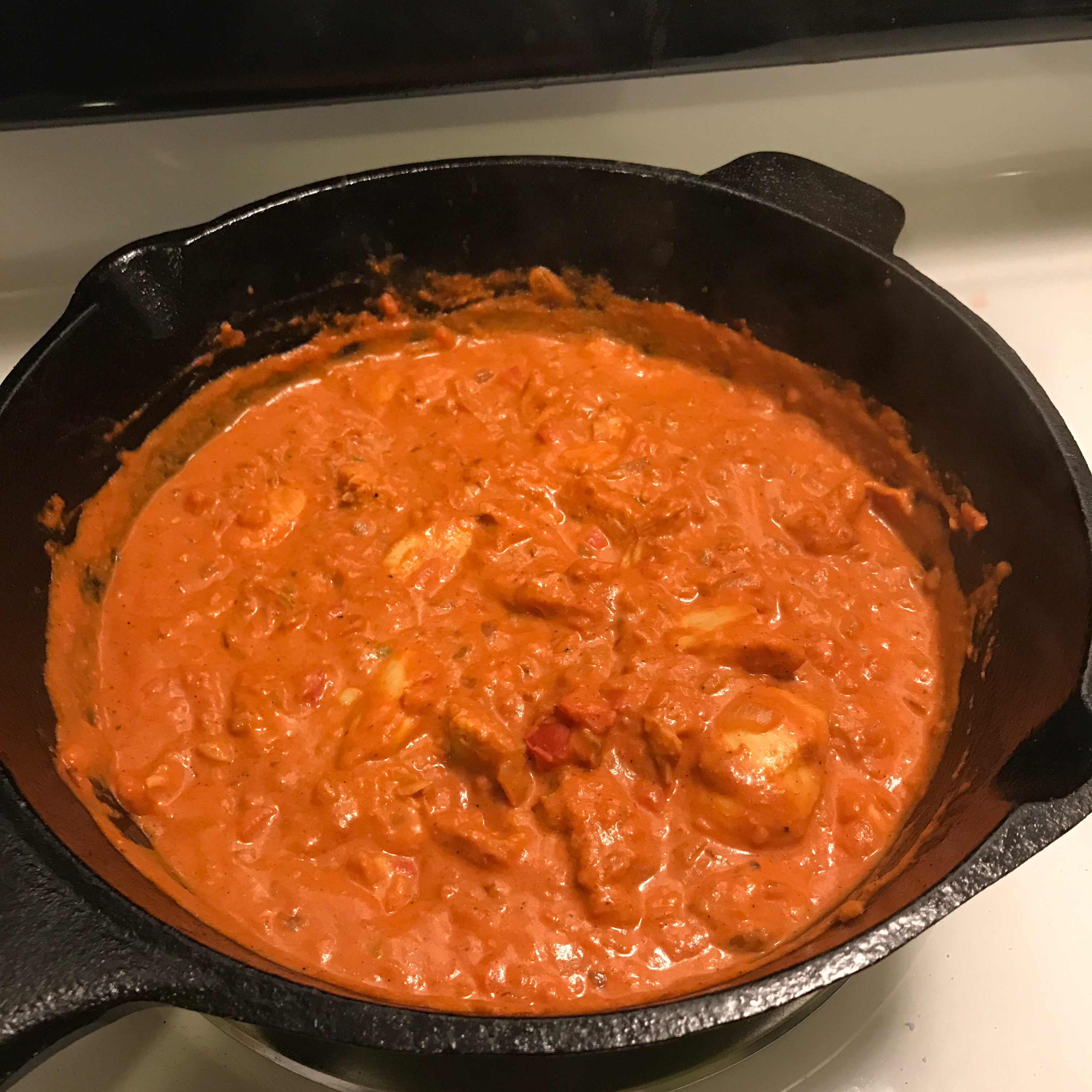 Authentic Chicken Tikka Masala Recipe Allrecipes