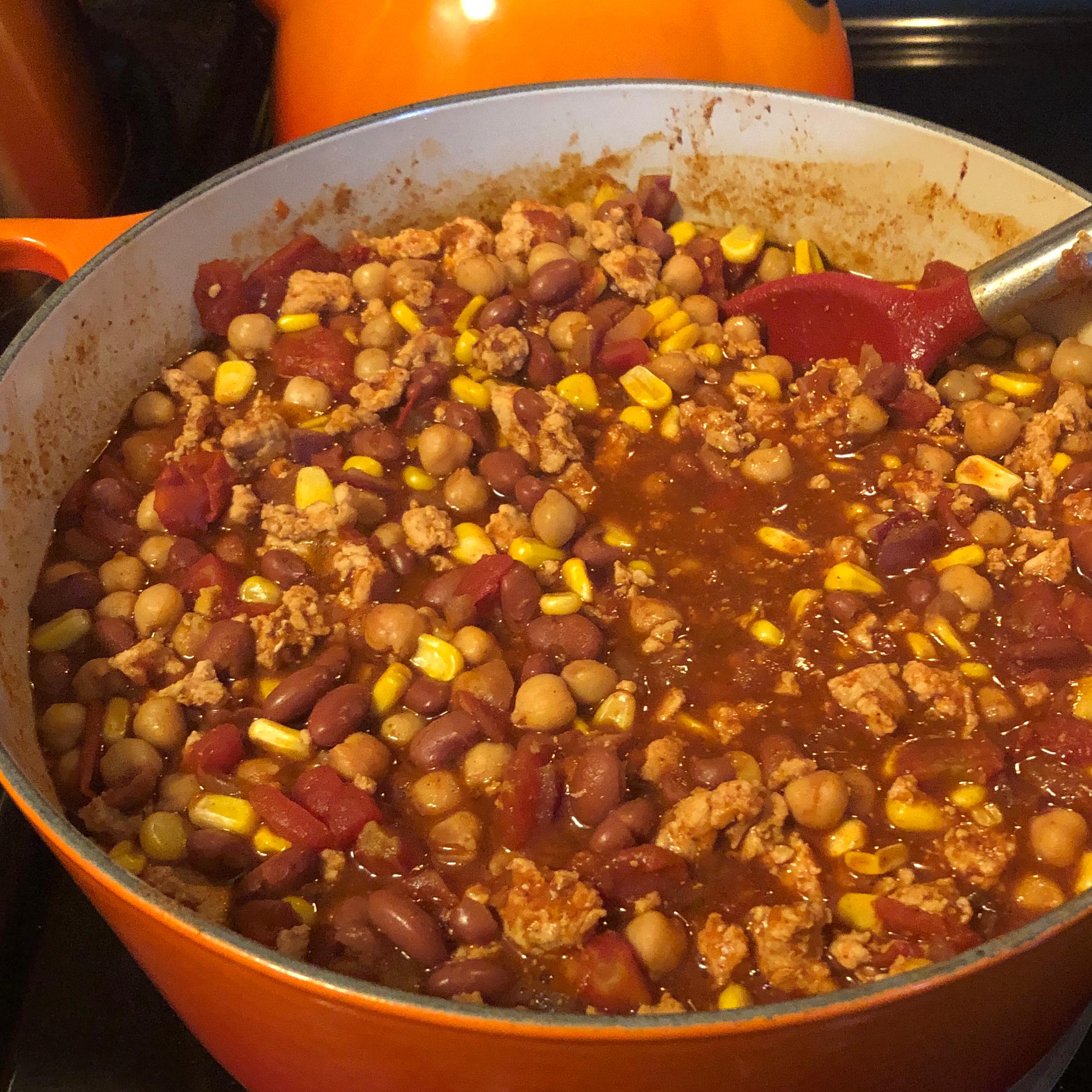 World S Best Turkey Chili Recipe Allrecipes