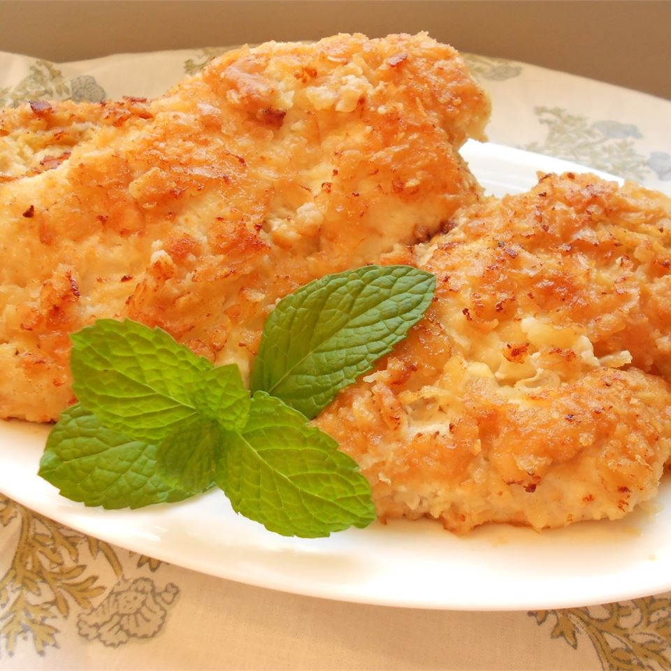 Chicken Fried Chicken Holiday Baker