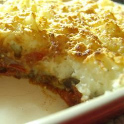 Whitechapel Shepherd's Pie