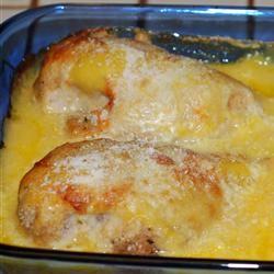 Chicken Angelo Mariah20az