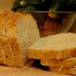 Honey Wheat Bread I SweetHeart Cupcake Shop