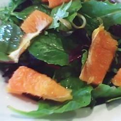 Citrus Salad image