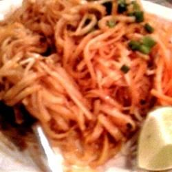 A Pad Thai Worth Making