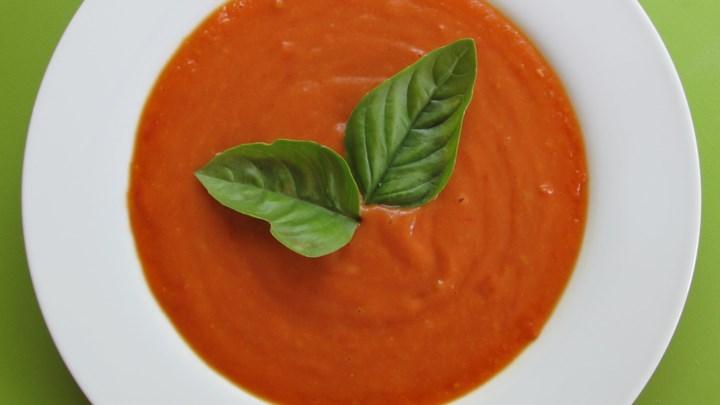tomato saurce