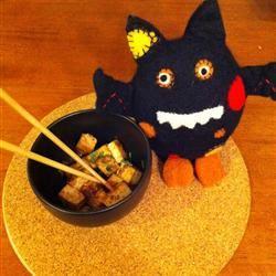 Chinese Mabo Tofu STONESOUP