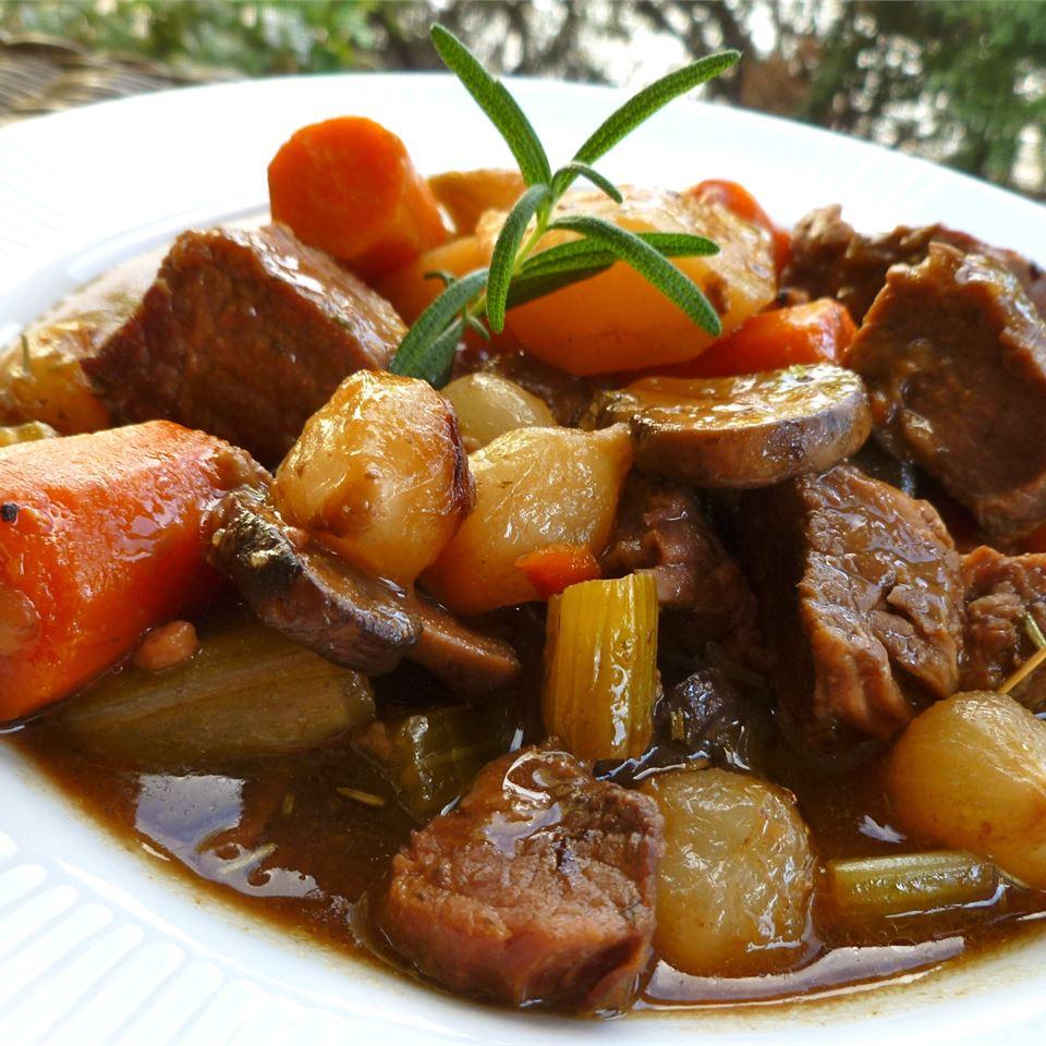Beef Stew VI image
