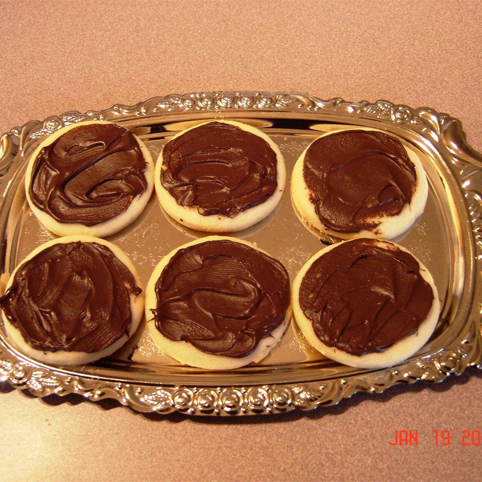 Dutch Cookies image
