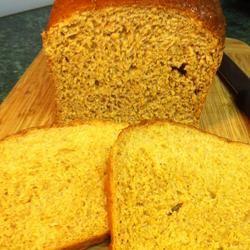 Oat Bran Health Bread