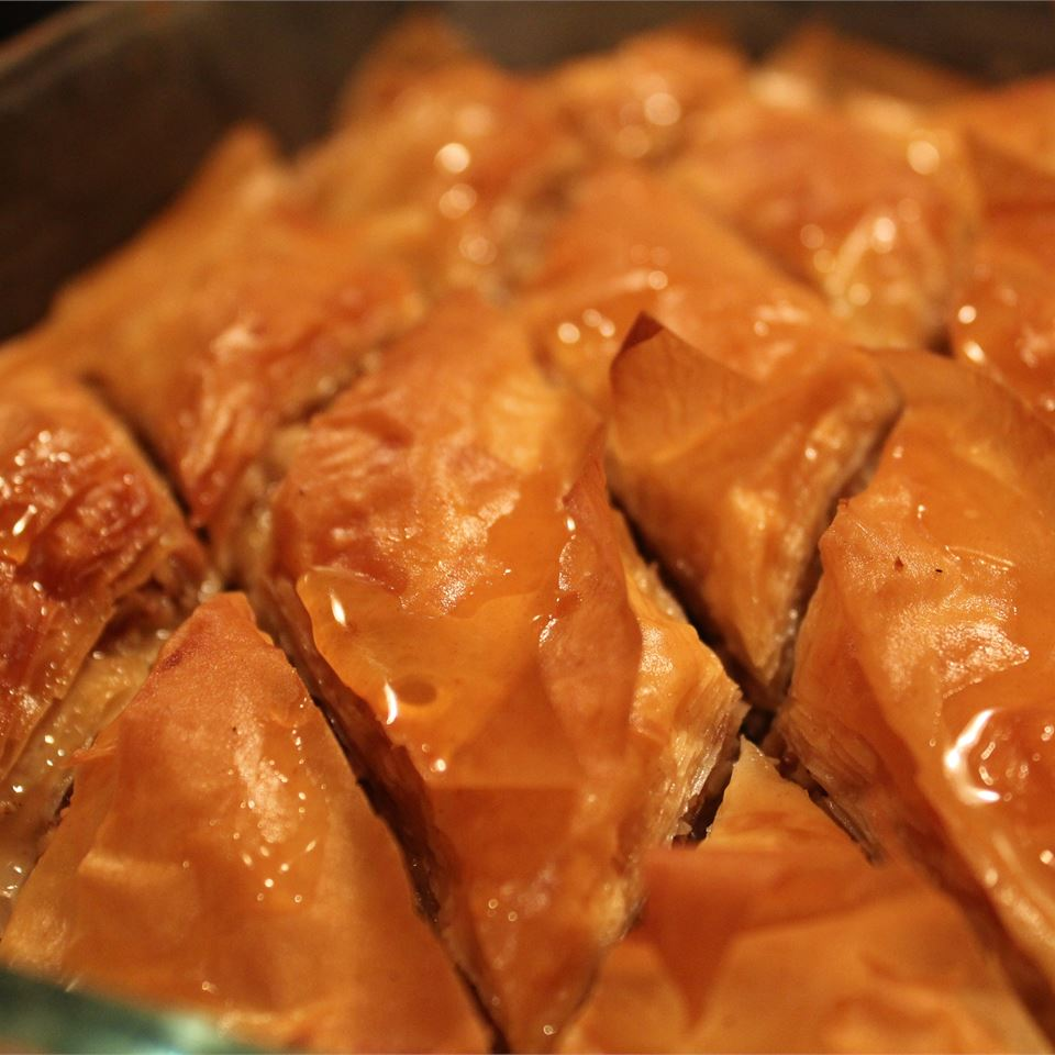 Easy Baklava Recipe - Allrecipes com