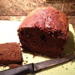 Boston Brown Bread III