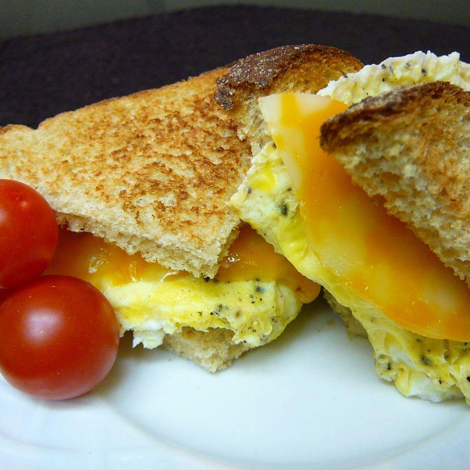 Egg Sandwich image