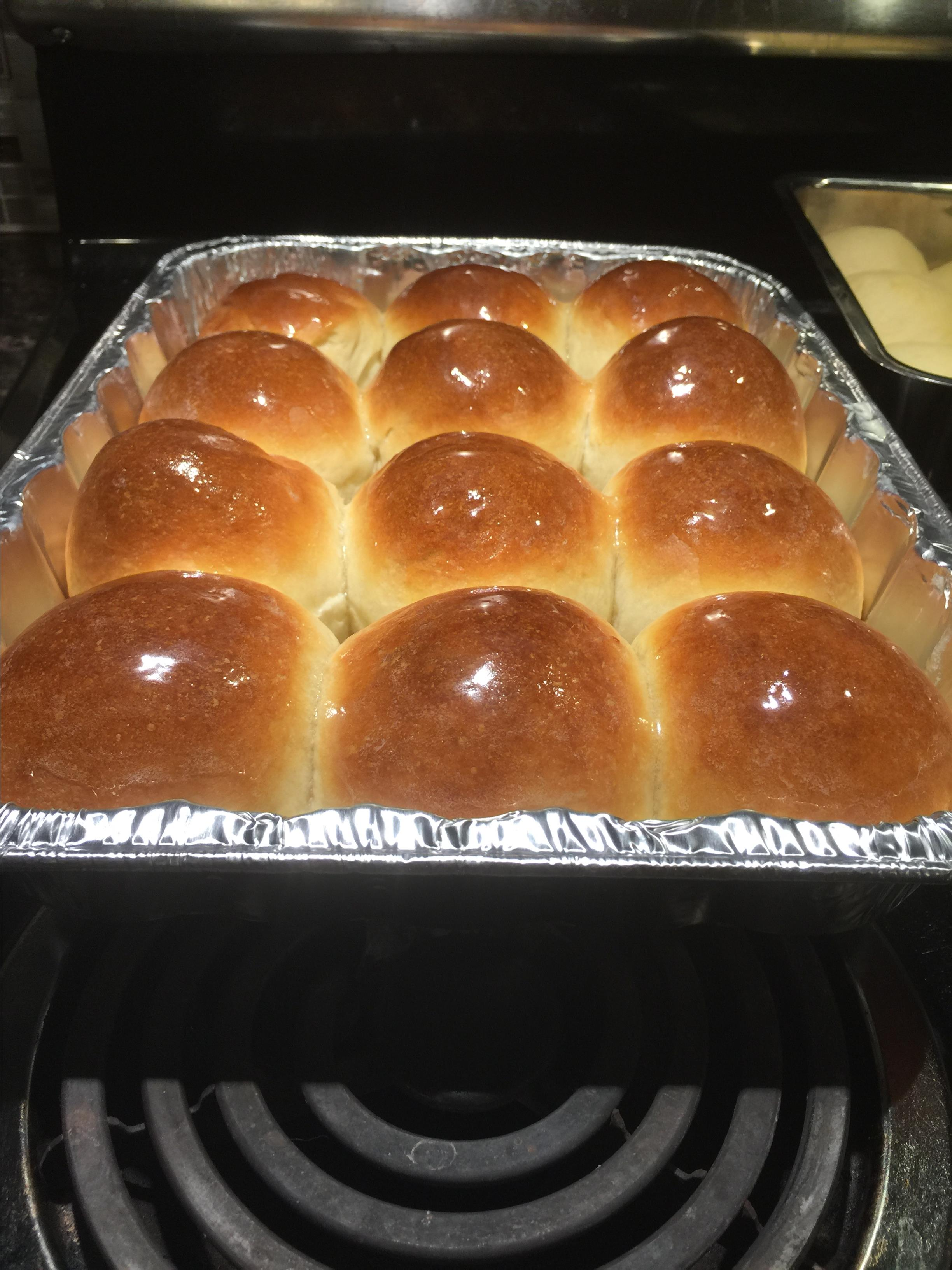 Angie S Perfect Dinner Rolls Recipe Allrecipes