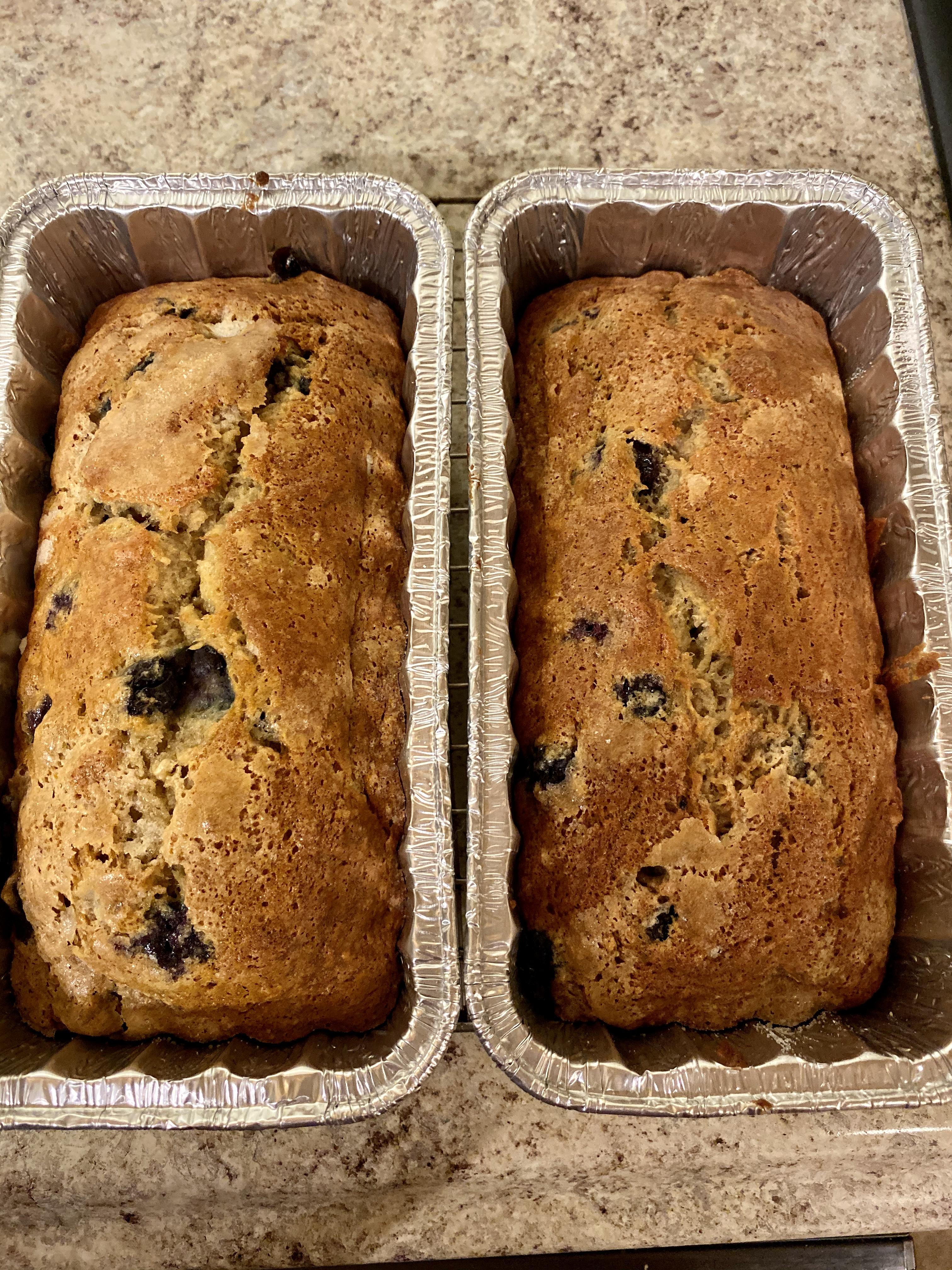 Blueberry Banana Bread_image