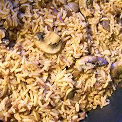 Rice-so-Nice SunnyByrd