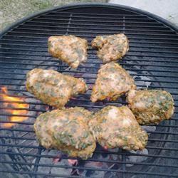 Grilled Cilantro Lime Chicken Tre2001