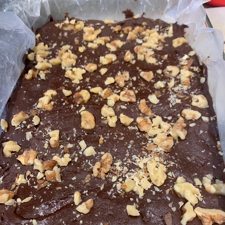 Easy Chocolate Fudge image