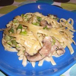 Pasta Con Broccoli laptopgrad
