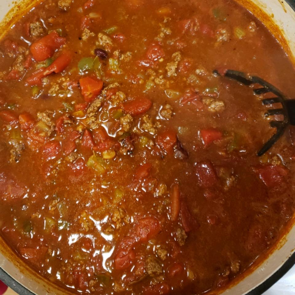 Just Like Wendy S Chili Recipe Allrecipes