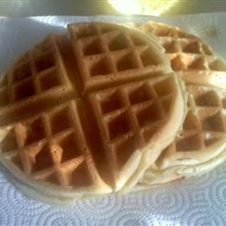 Great Easy Waffles vatech90