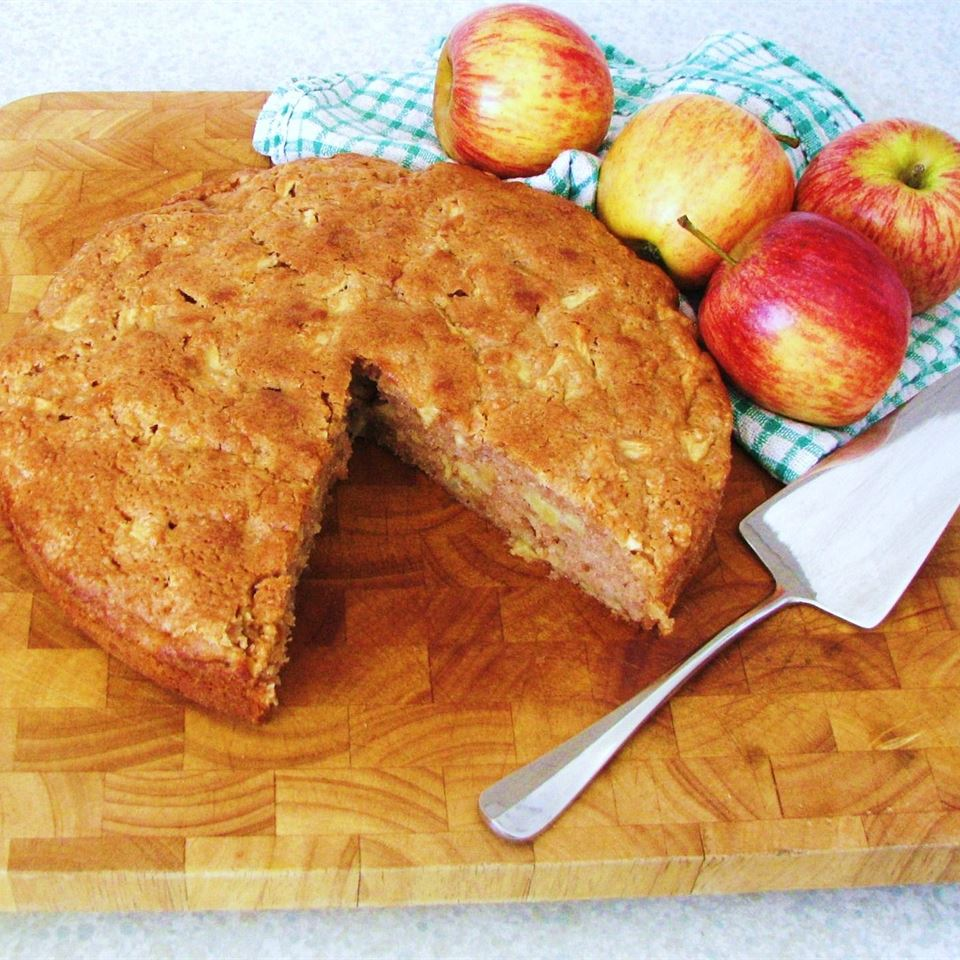 Apple Cake I image