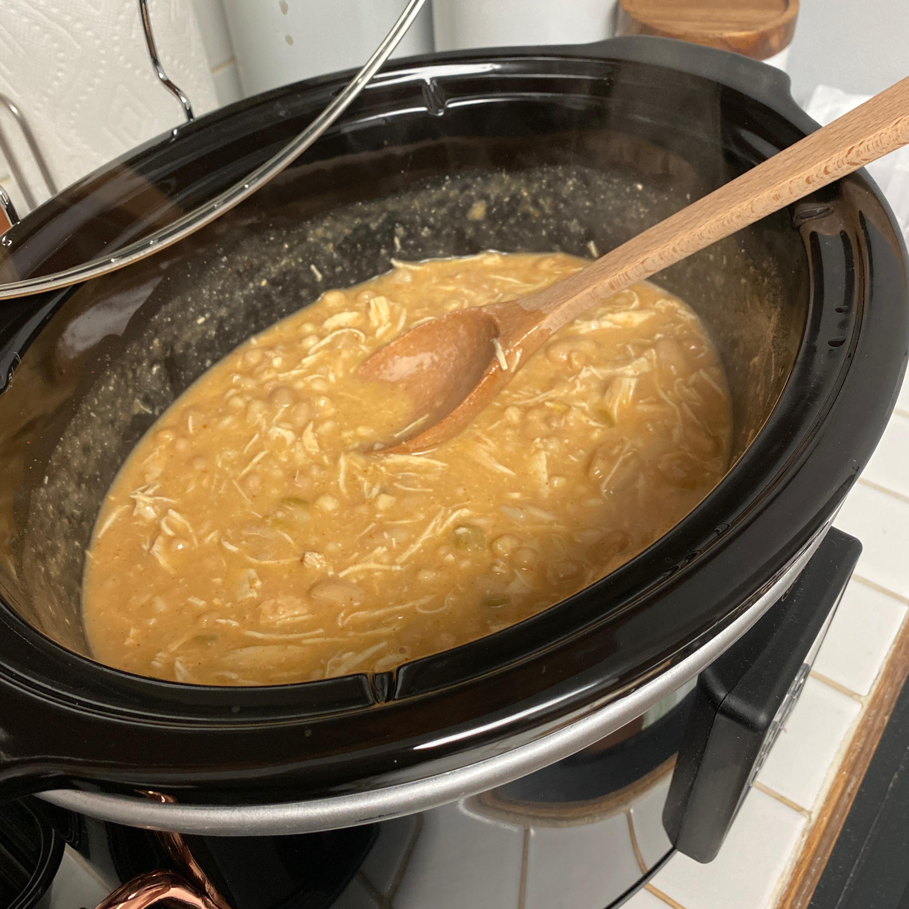 Award Winning White Chicken Chili Recipe Allrecipes