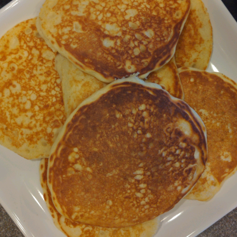 Fluffy Pancakes Allrecipes