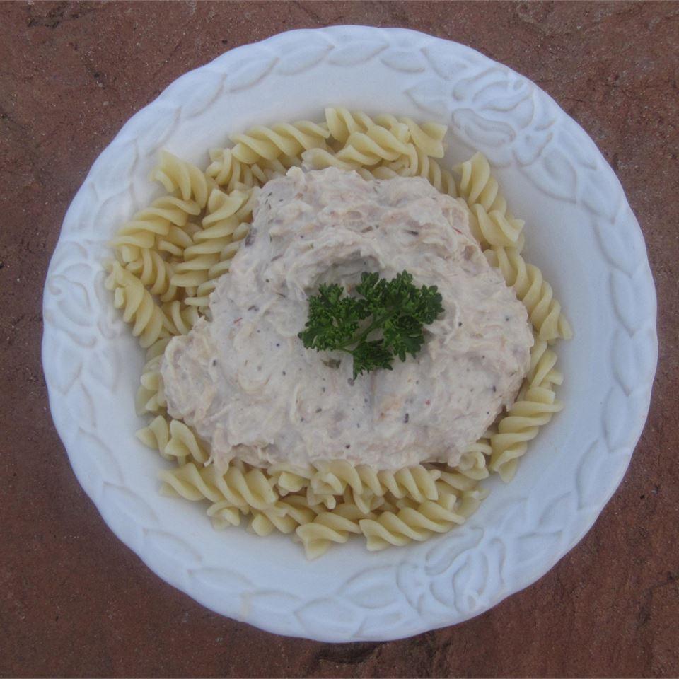 Creamy Italian Chicken LaurQuist
