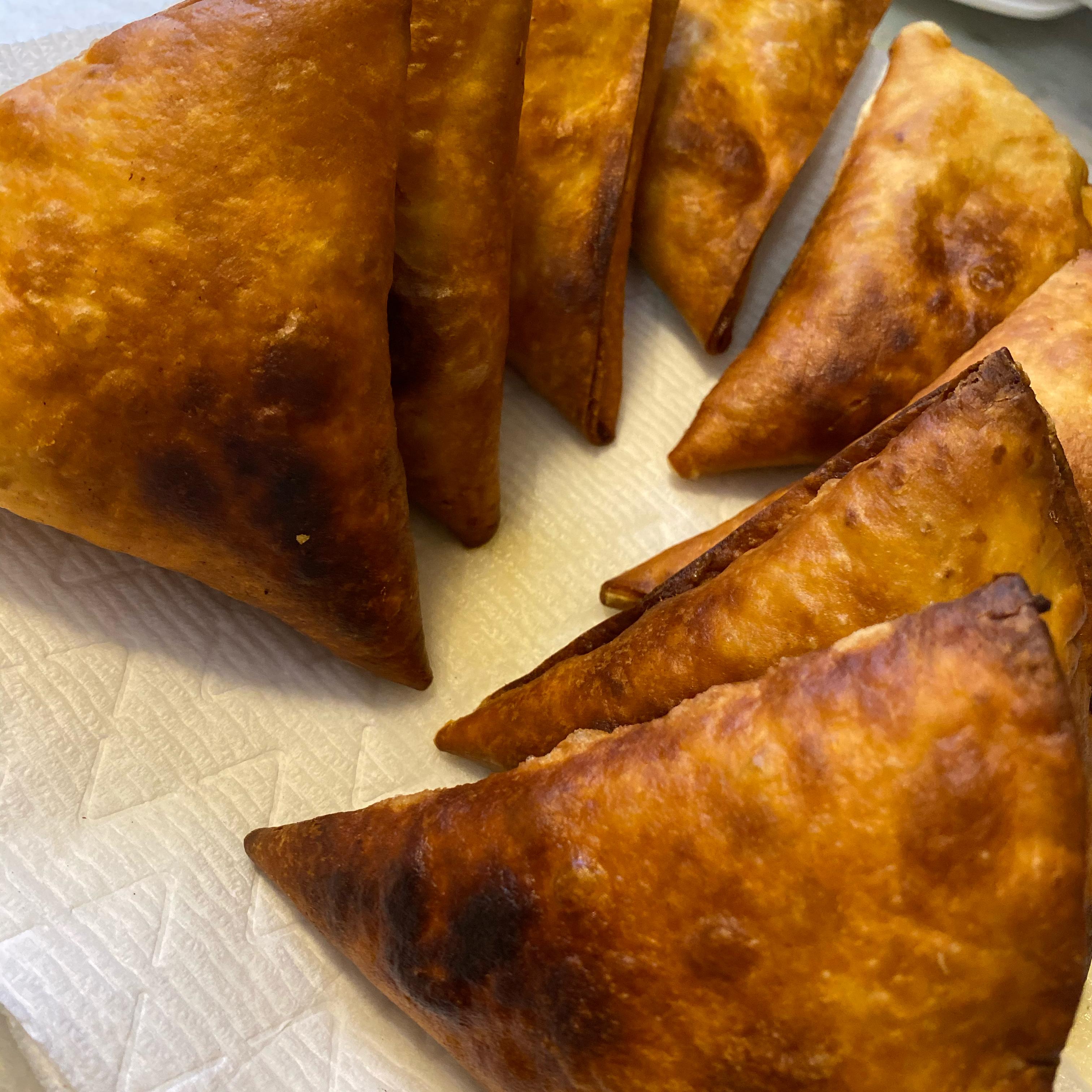 Sambusa Recipe Allrecipes