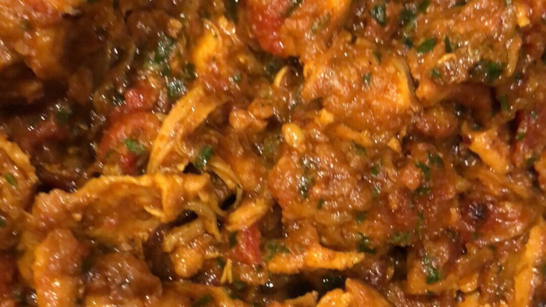 Chicken Jalfrezi Recipe By Alia Tasleem Redcipes