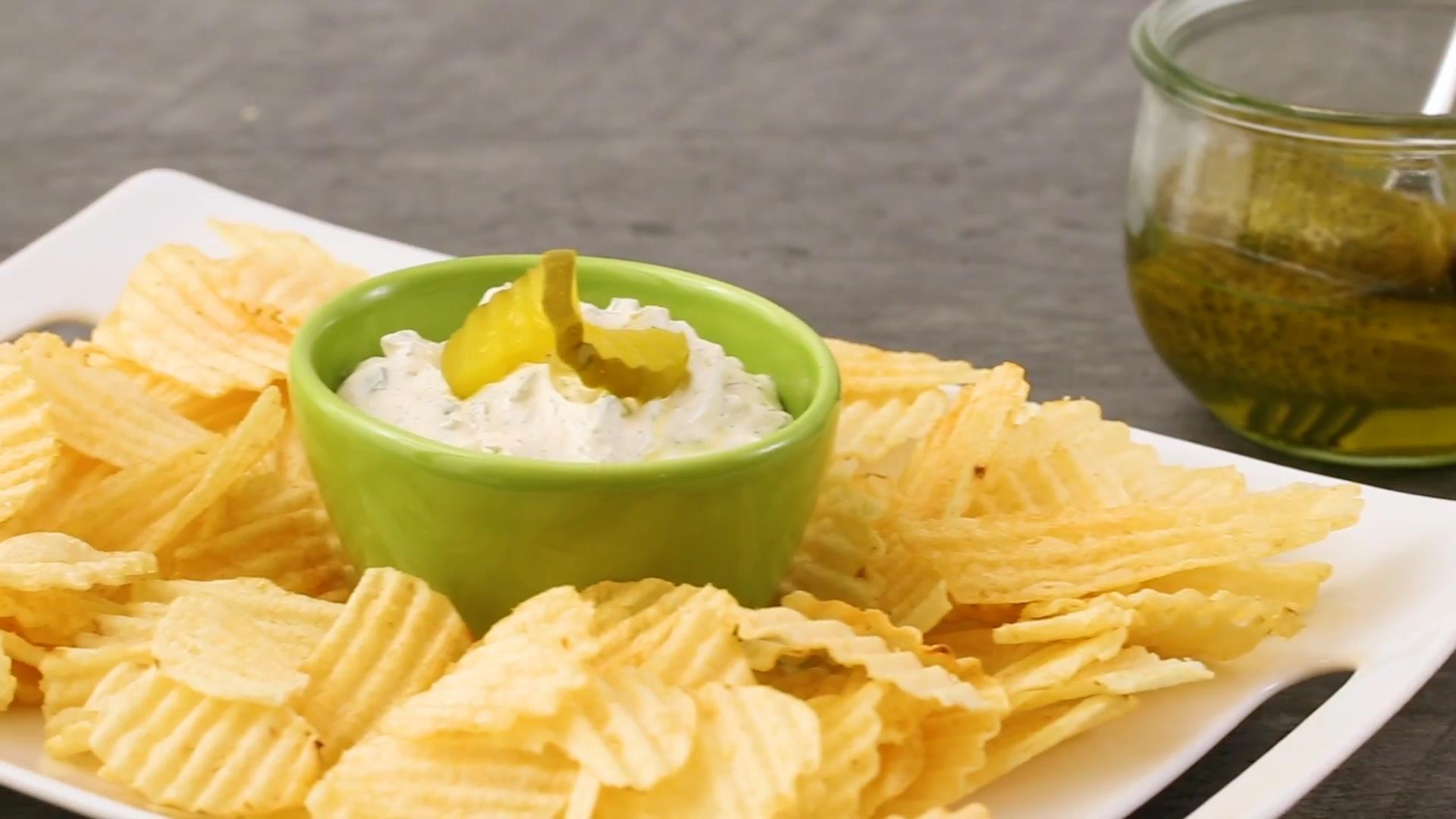 Pickle Dip image