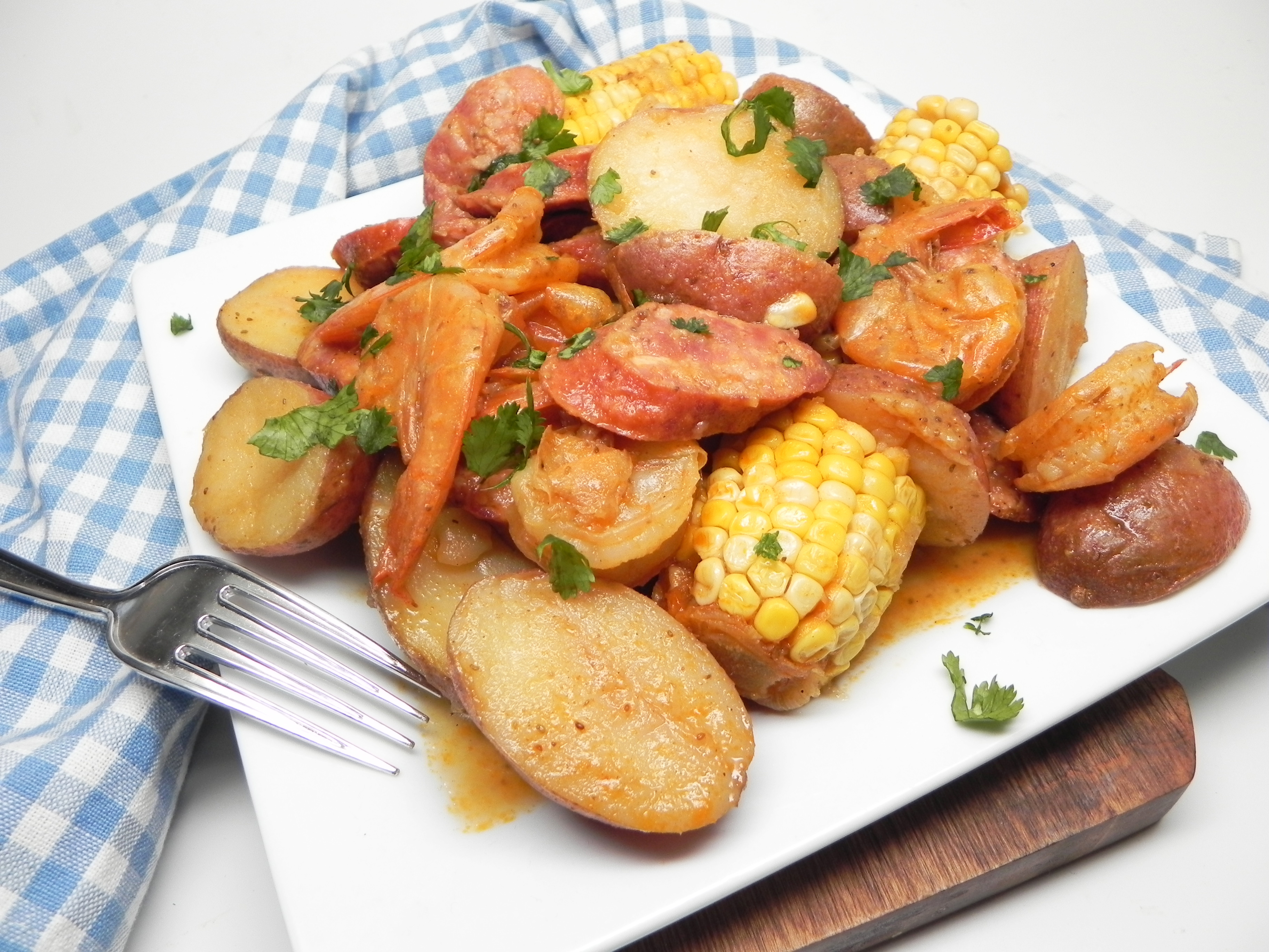 Instant Pot Low Country Boil Recipe Allrecipes