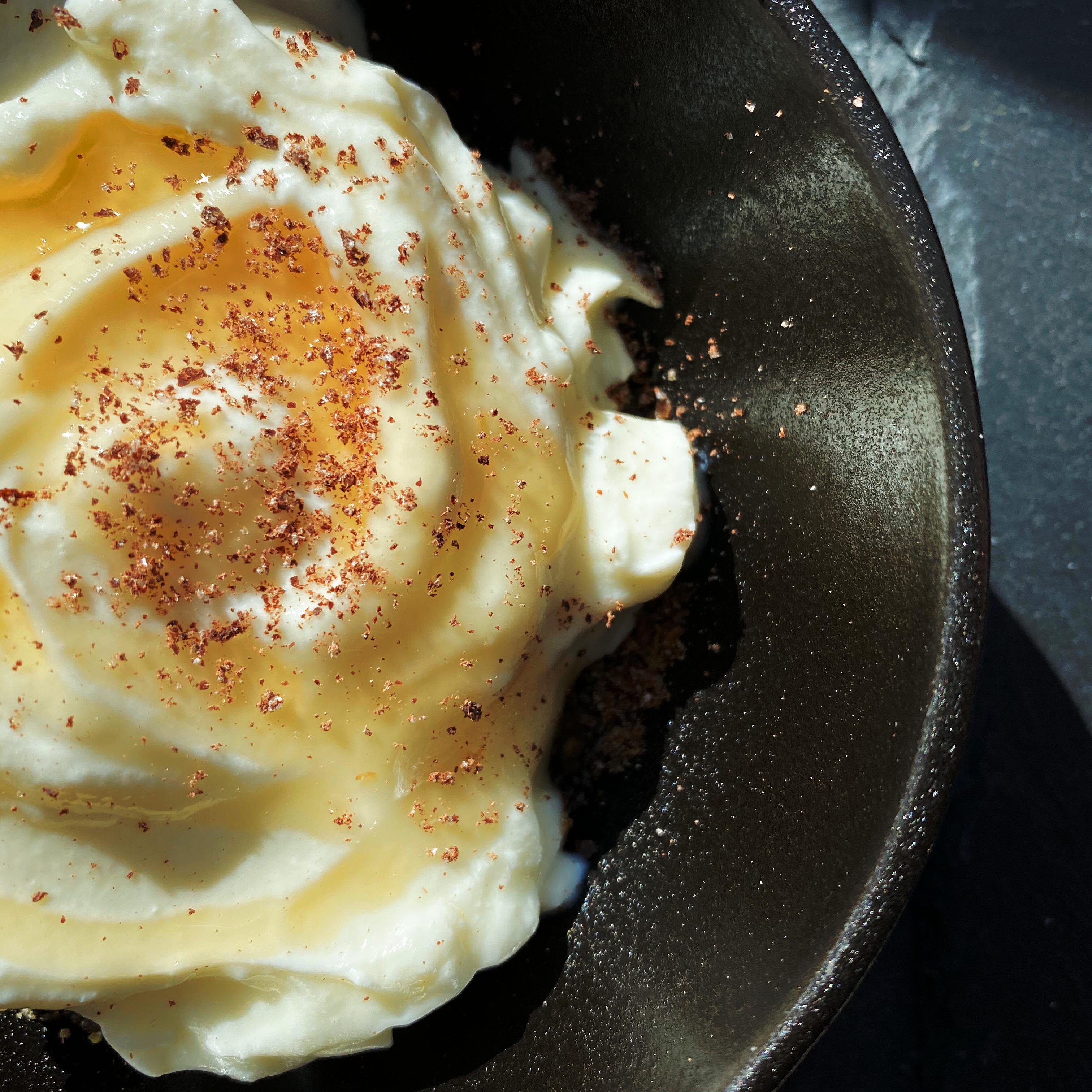 Easy Homemade Yogurt image