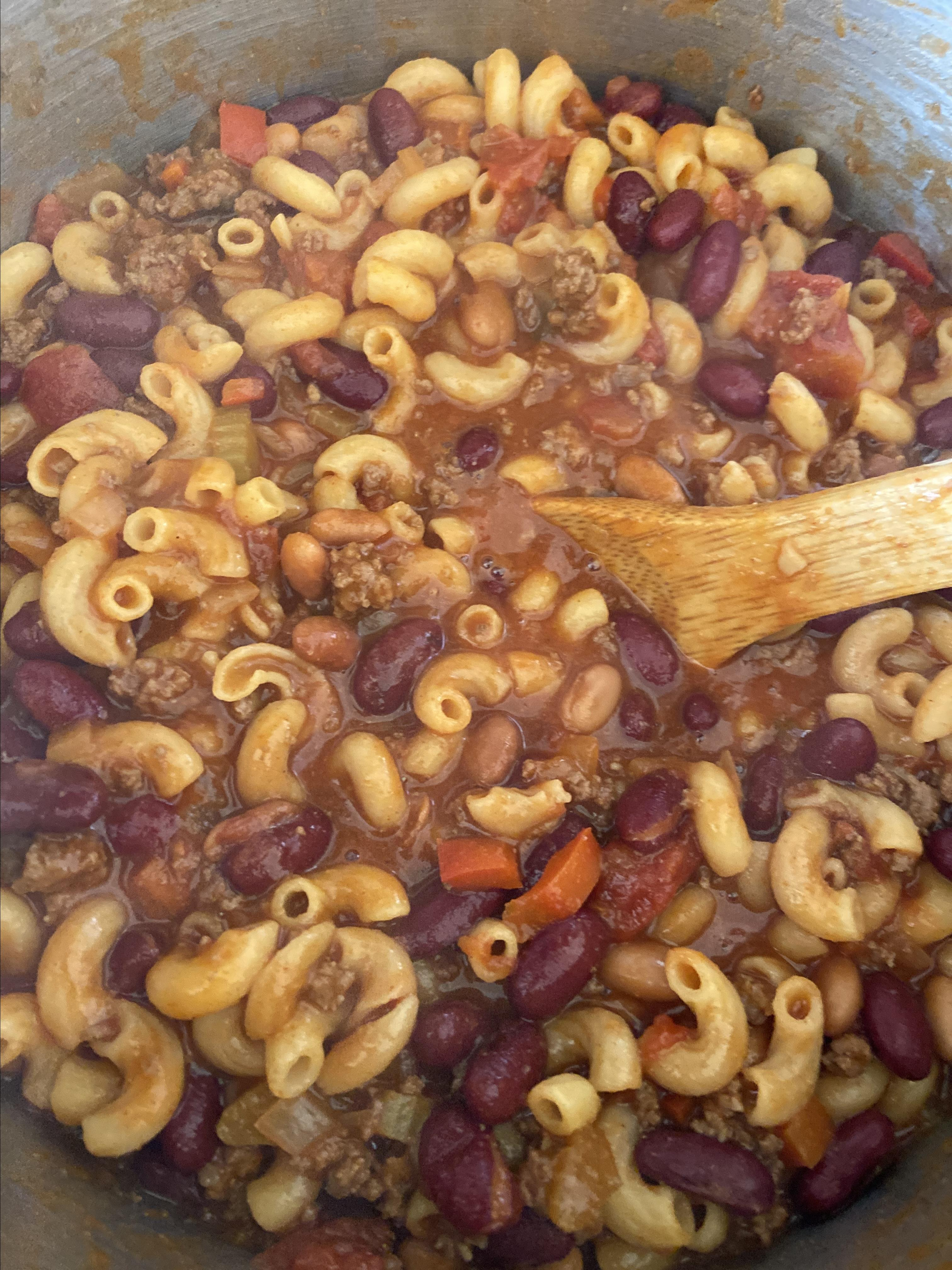 Wisconsin Blue Ribbon Chili Recipe Allrecipes