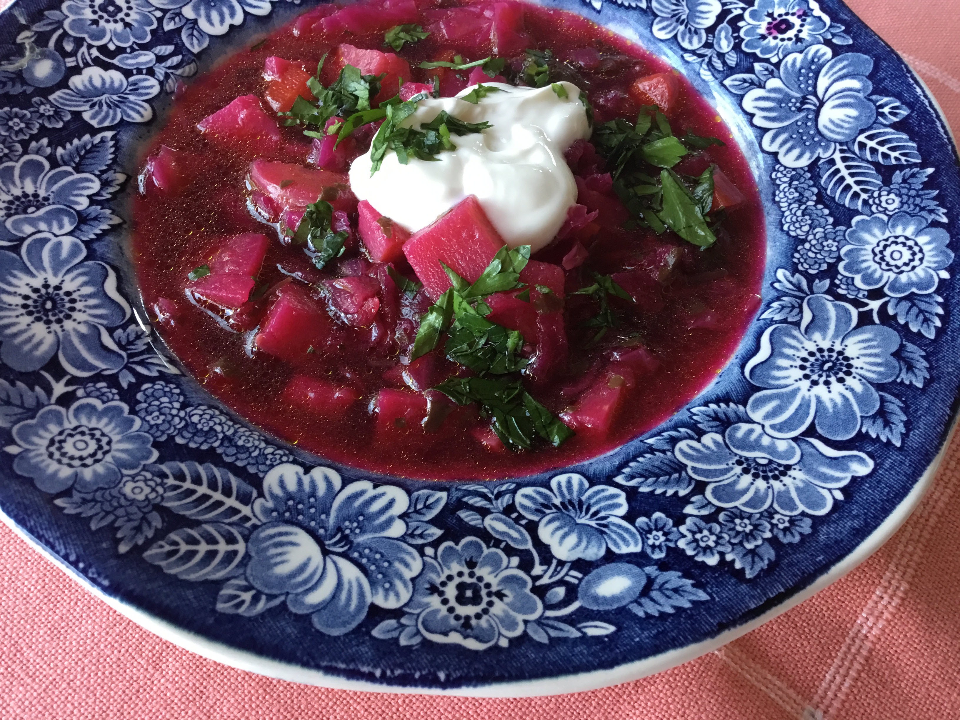 Sasha S Vegan Borscht Recipe Allrecipes